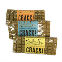 Crack! Bars-Breakable Training Treats