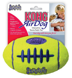 Air Kong® Squeaker Football Dog Toy