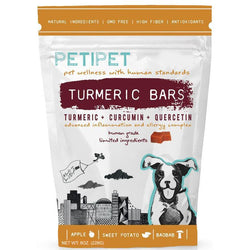 Turmeric Bars-Inflammation + Allergy Complex