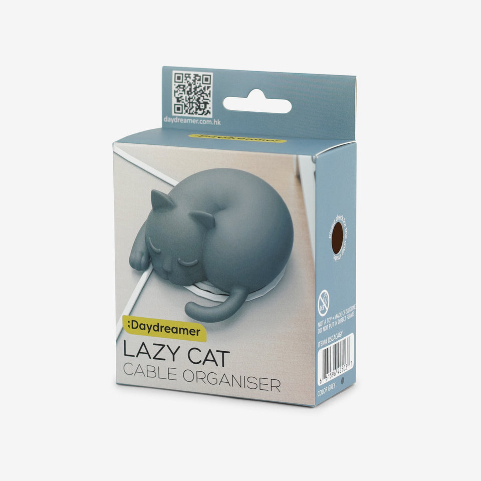 Cat Cable Organiser