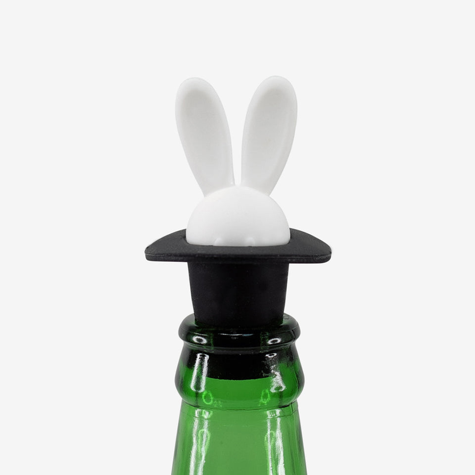 Rabbit Bottle Stop