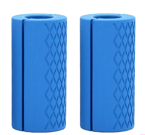 Thick Weight Lifting Silicone Grips