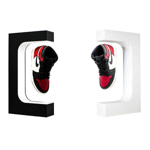 Magnetic Floating/Levitating Sneaker Display Stand