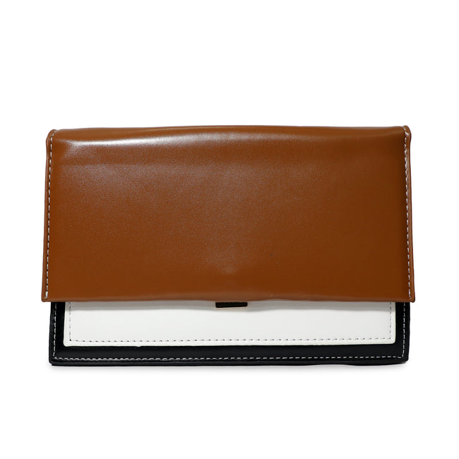 La Douce - Crossbody Clutch Purse
