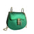 Catorce Silicon Sling bag - Saddle