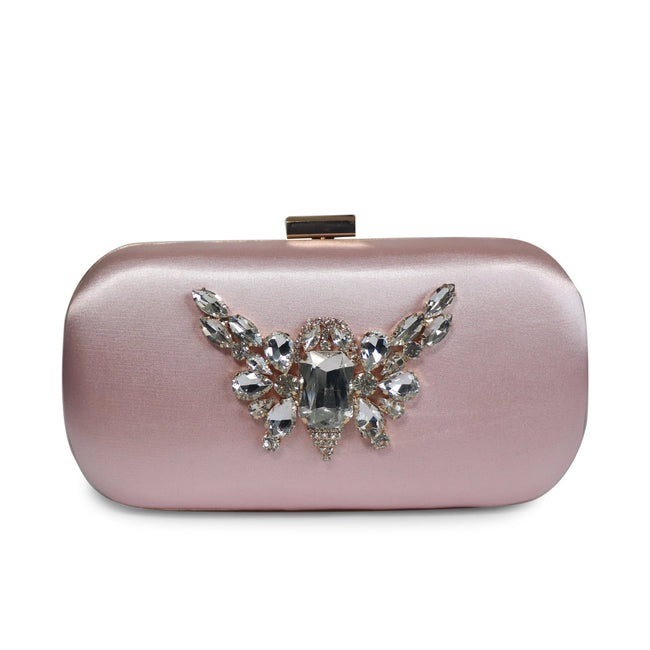 Orné - Ornamented Clutch