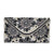 Bijoux Cher - Envelope Clutch - Day & Night