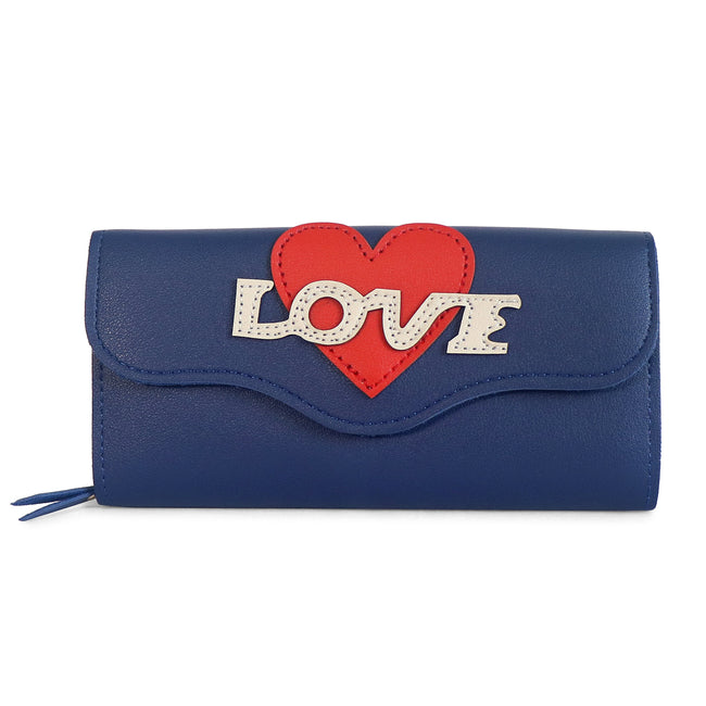 Amore Bifold Love Wallet