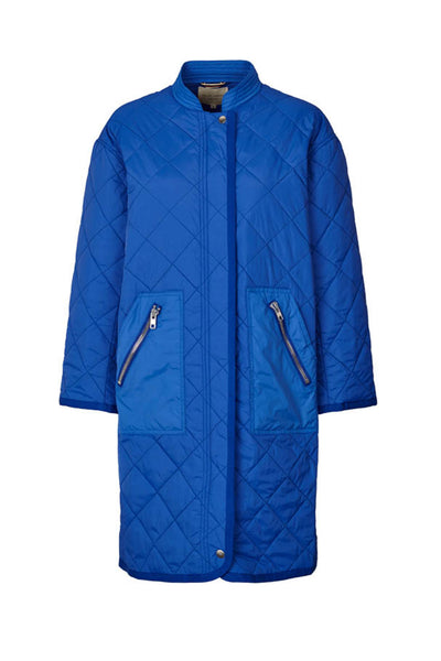 Lollys Laundry Delta Jacket Jackets 20 Blue