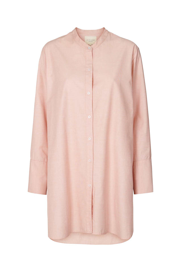 Lollys Laundry Doha Shirt Shirt 32 Ash Rose