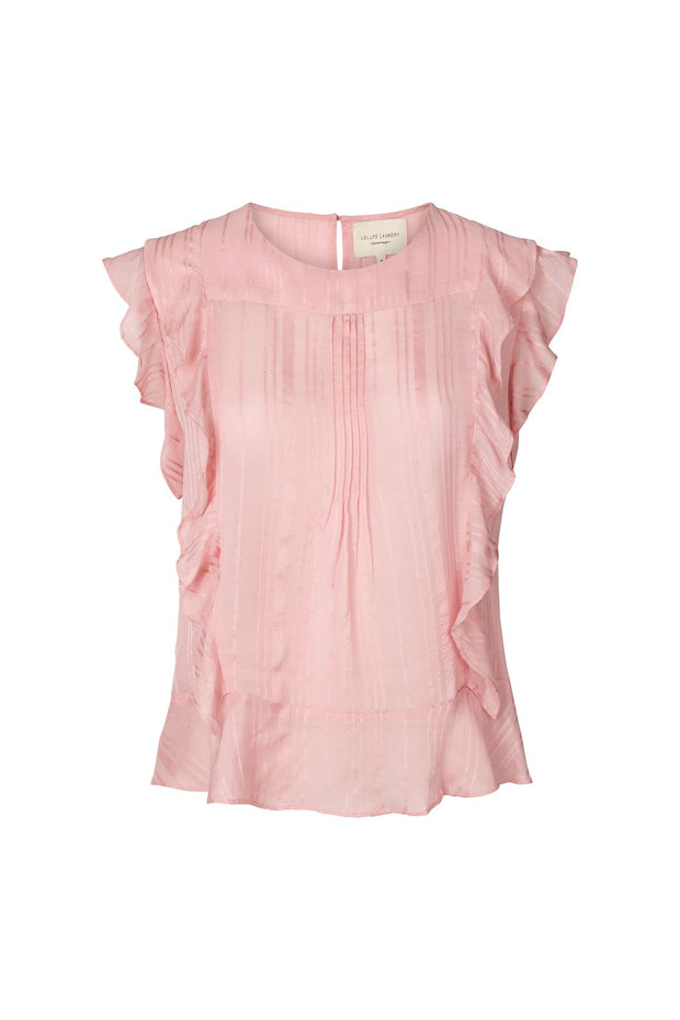 Lollys Laundry Hamony Top Top 32 Ash Rose