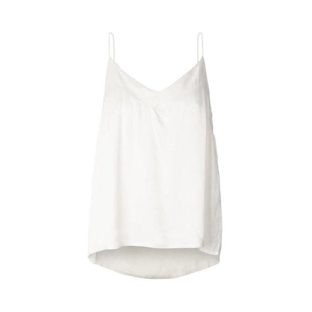 Lollys Laundry Harbo Top Top 01 White