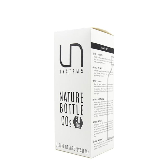 Nature Bottle CO2