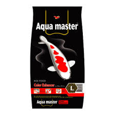 Aqua Master Color Food