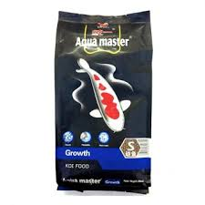 Aqua Master Growth Food