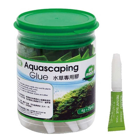 ISTA Aquascaping Glue 4 gram
