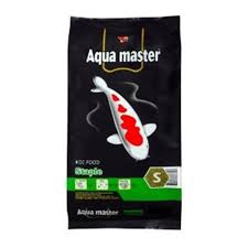 Aqua Master Staple Food