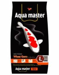 Aqua Master Wheat Food