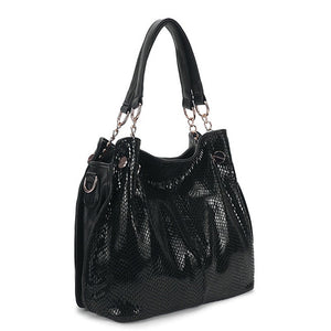 PATTY Luxury Brand Genuine Leather Handbag_4