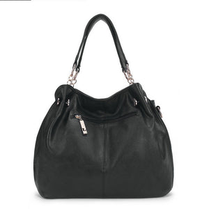 PATTY Luxury Brand Genuine Leather Handbag_6