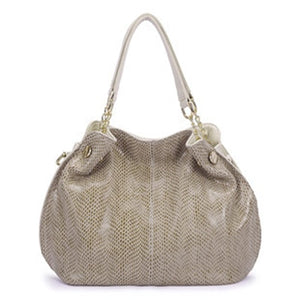 PATTY Luxury Brand Genuine Leather Handbag_3