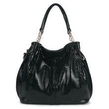 Load image into Gallery viewer, PATTY Luxury Brand Genuine Leather Handbag_1