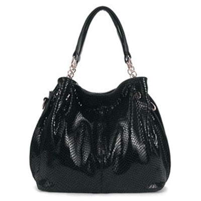PATTY Luxury Brand Genuine Leather Handbag_1