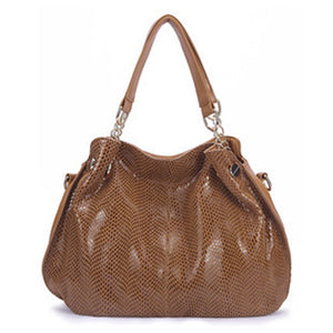 PATTY Luxury Brand Genuine Leather Handbag_2