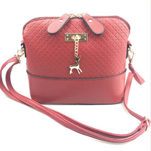 Load image into Gallery viewer, SPHOPIES Luxury Leather Women Handbag_2