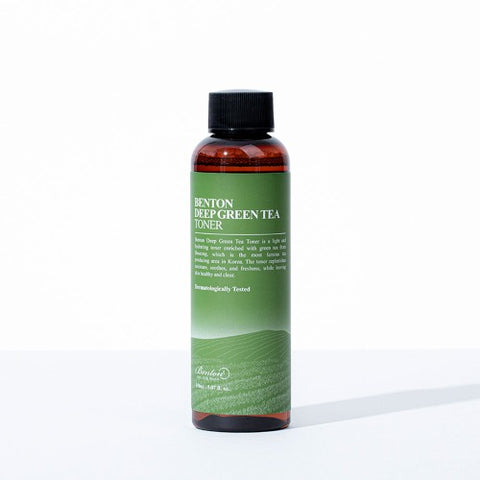 BENTON - Deep Green Tea Toner - 150ml