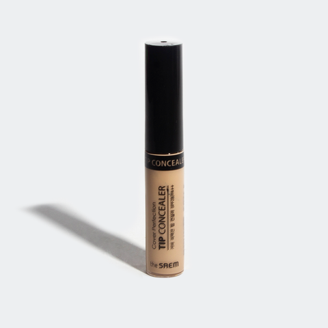THE SAEM - Cover Perfection Tip Concealer - Varios Colores