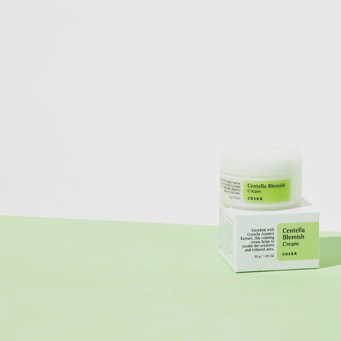 COSRX - Centella Blemish Cream - 30ml