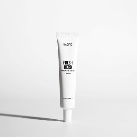 Nacific - Fresh Herb Origin Eye cream 30ml