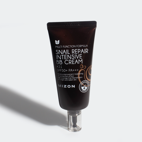 MIZON - Snail Repair Intensive BB Cream - 50ml