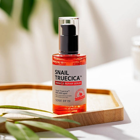 SOME BY MI - Snail Truecica Miracle Repair Serum 50ml