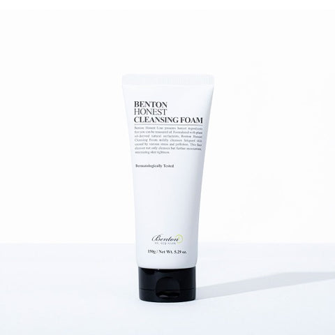 BENTON - Honest Cleansing Foam 150gr