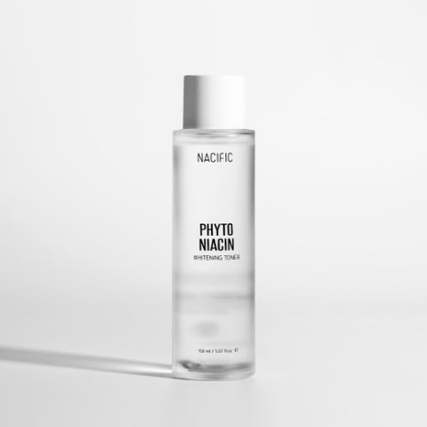 NACIFIC - Phyto Niacin Whitening Toner 150 ml