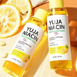SOME BY MI - Yuja Niacin Brightening Toner - 150 ml