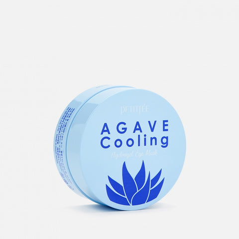 PETITFEE - Agave Cooling Hydrogel Eye Mask - 60