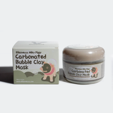 ELIZAVECCA - Carbonated Bubbled Clay Mask - 100g