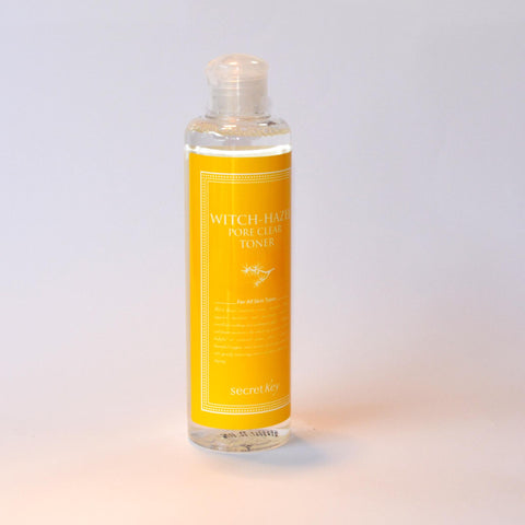 SECRET KEY -  Wichhazel Pore Clear Toner - 248ml