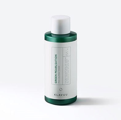 KLAVUU - Green PearlSation PHA Calming Toner - 200ml