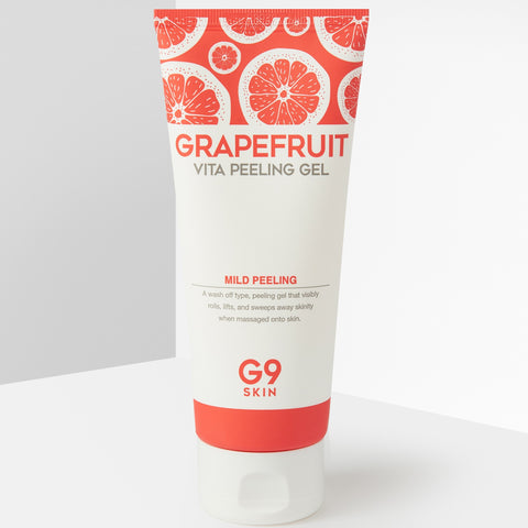 G9Skin - Grapefruit Vita Peeling gel 150ml