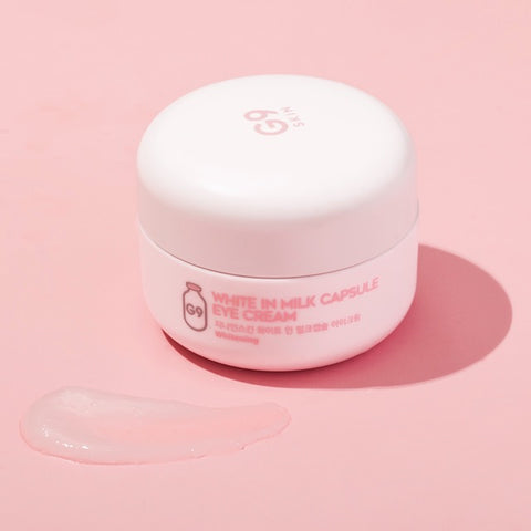 G9skin - White In Milk Capsul Eyecream 30 gr