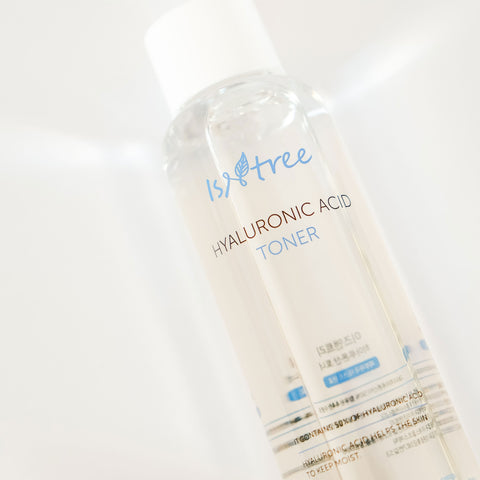 ISNTREE -  Hyaluronic Acid Toner 200ml