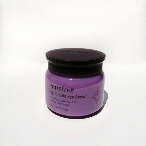 INNISFREE - Jeju Orchid Eye Cream - 30ml