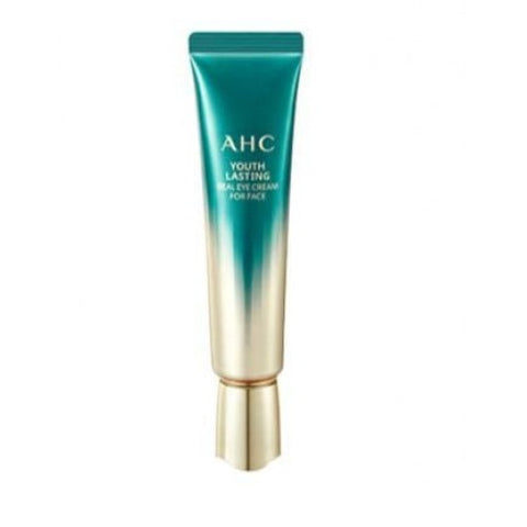 AHC - Youth Lasting Real Eye Cream For Face - 30ml