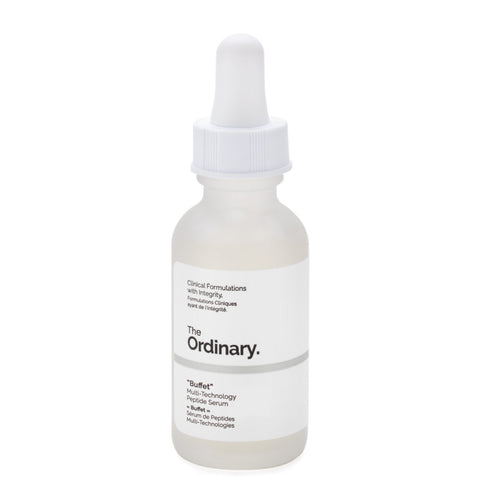 THE ORDINARY - Buffet - 30ml