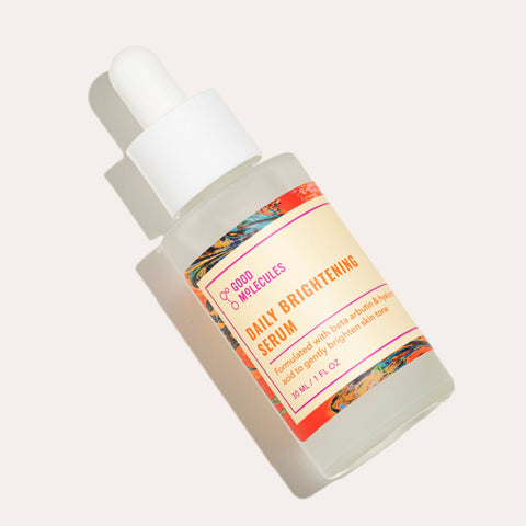 GOOD MOLECULES - Daily Brightening Serum - 30ml