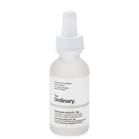 THE ORDINARY - Hyaluronic Acid 2% + B5 - 30ml